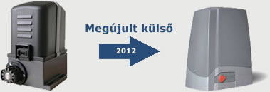 Proteco Mover 5 N új MEKO design